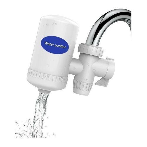 Filtro Purificador De Agua Potable Carbon