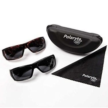 2 Lentes Polaryte Hd - High-definition
