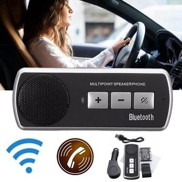Manos Libres Bluetooth Automóvil