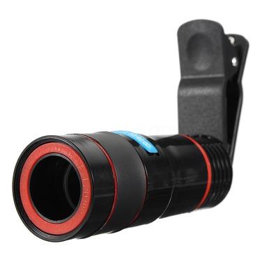 Zoom Telescopio 8X