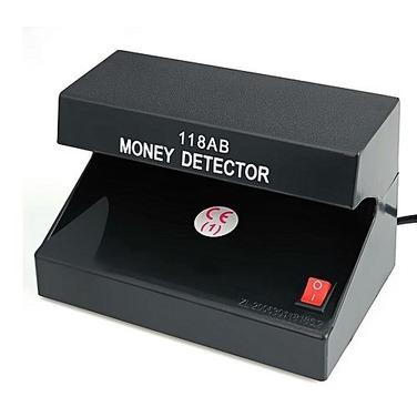 Detector De Billetes Electrónico 220v