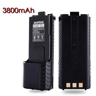 Bateria Baofeng 3800 Mah Uv5r Uv-5r Repuesto