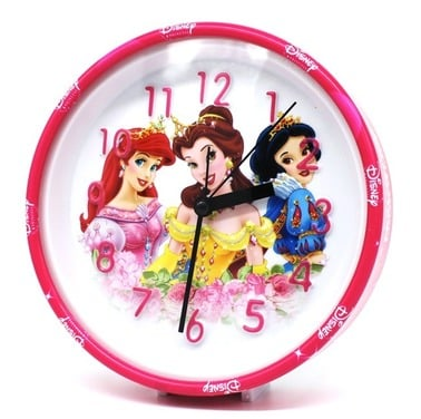 Reloj Mural Infantil Decoración Diseños