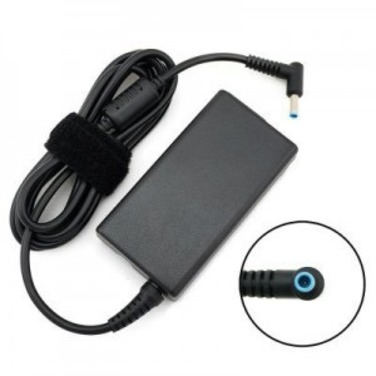 Cargador Notebook Hp Probook 19,5v 2,31a