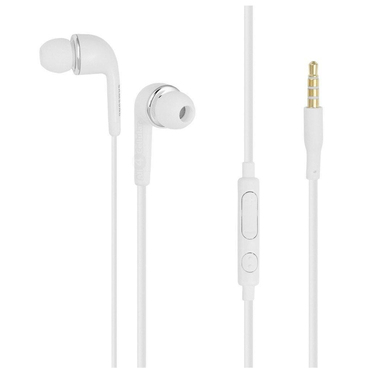 Pack 10 Audifonos In-ear Silicona