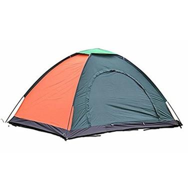 Carpa Camping 4 Personas Filtro Uv Iglu