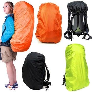 Cobertor Mochila Impermeable 60-90 Lts Camping