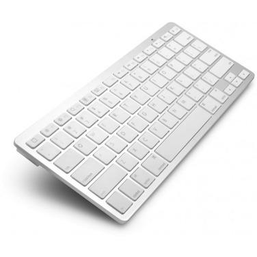 Teclado Inalambrico Genérico Mac, Macbook, Bluetooth