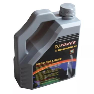 Liquido De Maquina Humo Bidon 5 Litros