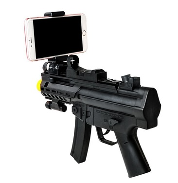 Pistola Ar Game Super Gun Juegos Ar-800