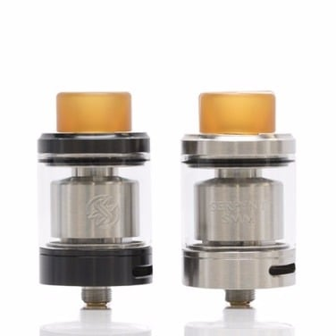 Wotofo Serpent Smm Rta 24mm Vaper