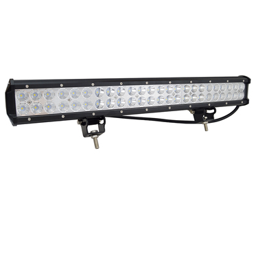 Barra Led Bar 234w 91cm 4x4 Off Road Combo 5d
