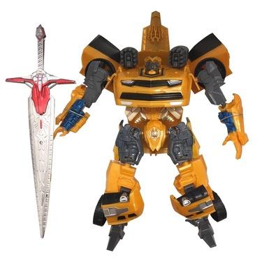 Robots Transrobots Combiner Wars