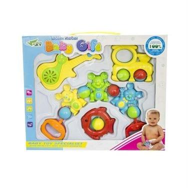 Juguete Didáctico Para Bebés Baby Gift