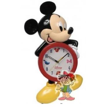 Reloj Pared Infantil Decorativo Diseños
