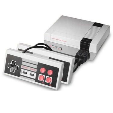 Mini Consola 500 Juegos Clásicos Retro Hd Video