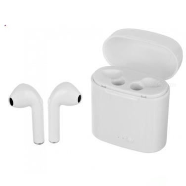 Audifonos Bluetooth Tipo Airpods I7s Tws Gamer