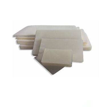 pack 100 micas para plastificar tamaño A4