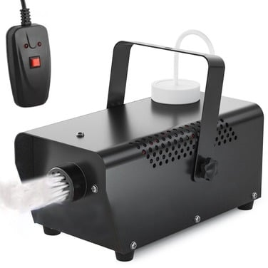 Maquina De Humo 400 Watts Control Remoto