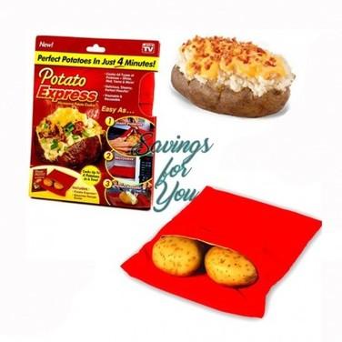 Potato Express Microwave / microondas