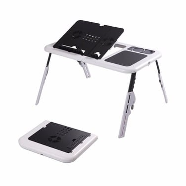 Mesa portátil portátil para notebook E-Table