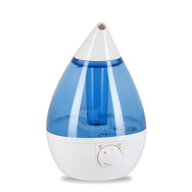 Humidificador Aire / Purificador Aceite Perfumado Grande 3L.