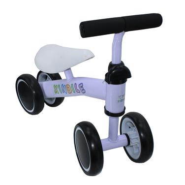 Triciclo Infantil  Bicicleta Bunzi Dual