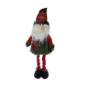 Santa Claus Peluche Decoracion Navidad