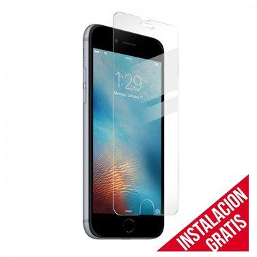 Mica Vidrio Templado iPhone 6/7/8 protección Seguridad