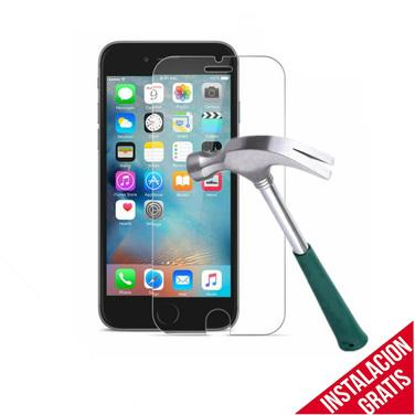 Mica Vidrio Templado iPhone 5/5s/5C protección Seguridad