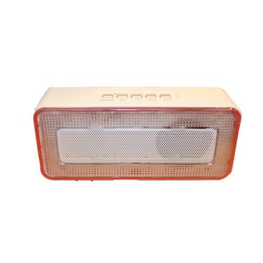 Parlante Wireles Bluetooth Fm Micro Sd Pendrive CH303R