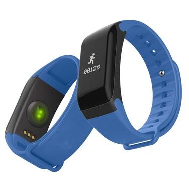 Smartband Reloj Monitor Cardiaco F1 Hr