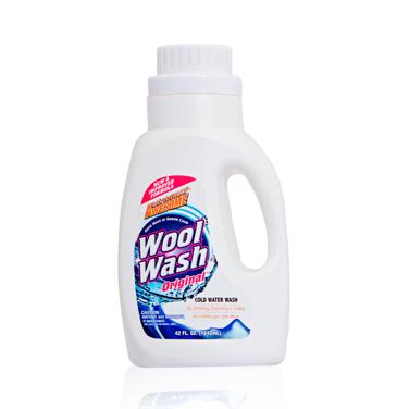 Detergente Liquido Lavandería Para Lana