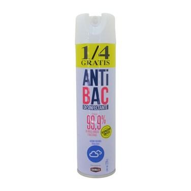 Desinfectante Antibac Tanax 220cc
