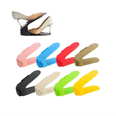 Organizador De Zapatos 4pcs Estilo Pinza