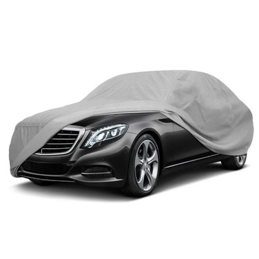 Funda Cubre Auto Impermeable