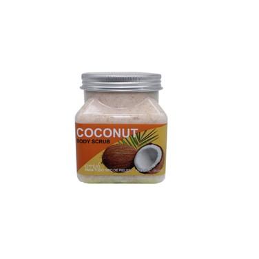 Exfoliante Corporal Extractos Coconut/