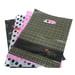 Pack 100 Bolsas Plásticas  Diseños 24x34
