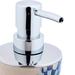 Dispensador de jabón Bathlux