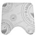 Set Baño Diseño 4 Piezas Bañera Bathlux