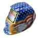 Mascara Fotosensible Soldador Aguila Americana 2 Profesional