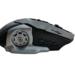 Mouse Gamer Metal  profesional 6D Botones