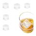 Set 15 Cubos Hielo Reutilizable Fiesta Whisky Bebida