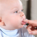 Cepillo Dientes Bebe Tipo Dedal Masajeador Encias