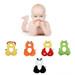 Cojín Cuello Bebé Niños Asiento