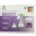 Extractor leche eléctrico inteligente + Mamadera Potatil