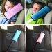 Cojín Cinturón Seguridad Niños Apoyo