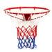 Aro Basketball Maya Inflador 39 cm