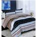 Cobertor King Sherpa Polar Chiporro Invierno Diseños