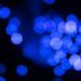 Luces Navidad 100 Led Azul